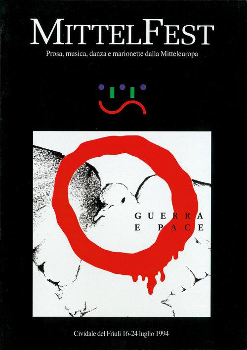 1994 - Edizione di Guerra
