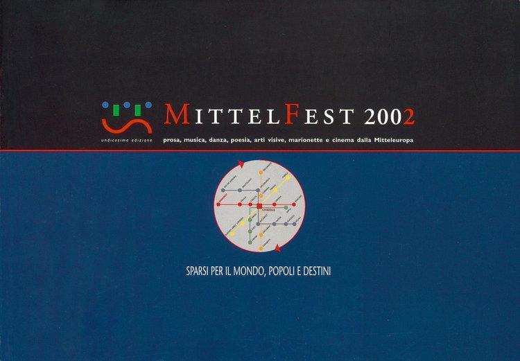 2002 - Sparsi per il mondo, popoli e destini