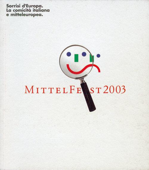 2003 - Sorrisi d'Europa. La comicità italiana e mitteleuropea