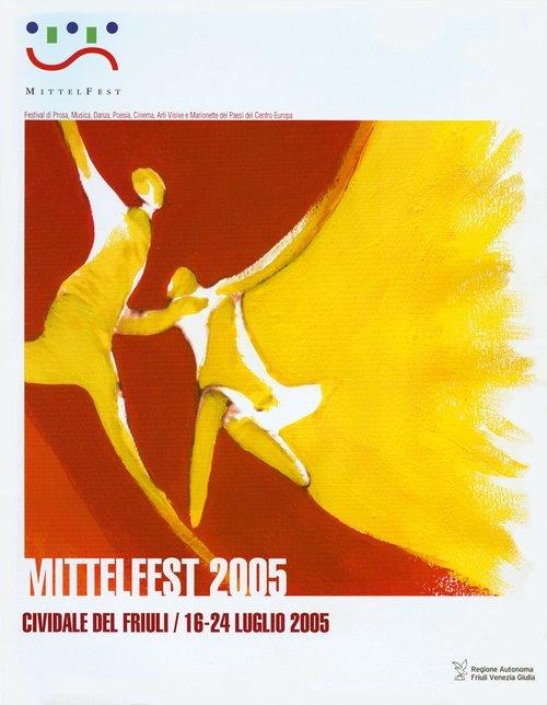 2005 - Un festival per l'Europa