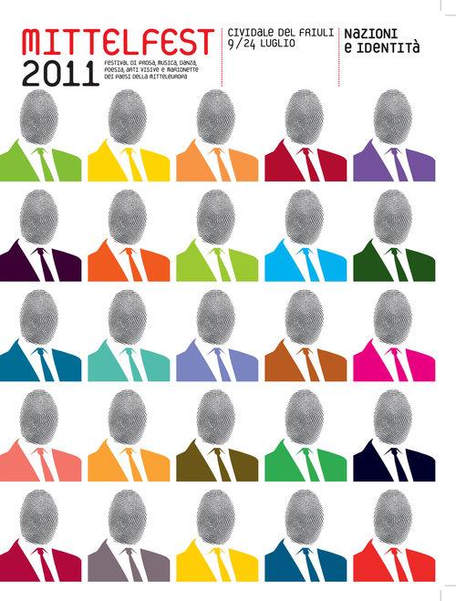 2011 - Nazioni e identità