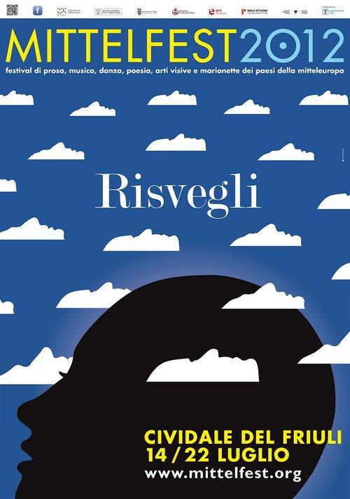 2012 - Risvegli