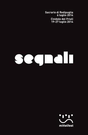 2014 - Segnali